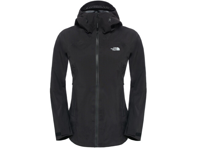 The North Face Point Five Jacket Dam tnf black